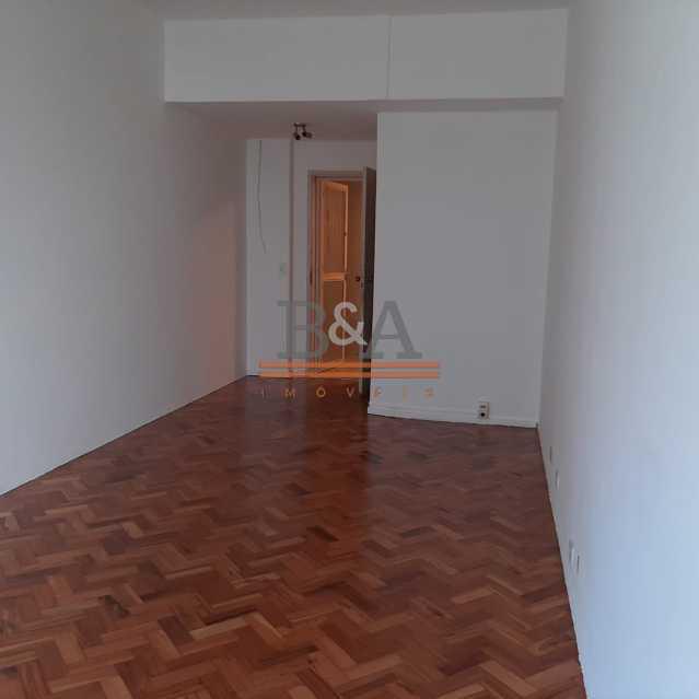 3 - Sala Comercial 28m² à venda Copacabana, Rio de Janeiro - R$ 300.000 - COSL00018 - 4