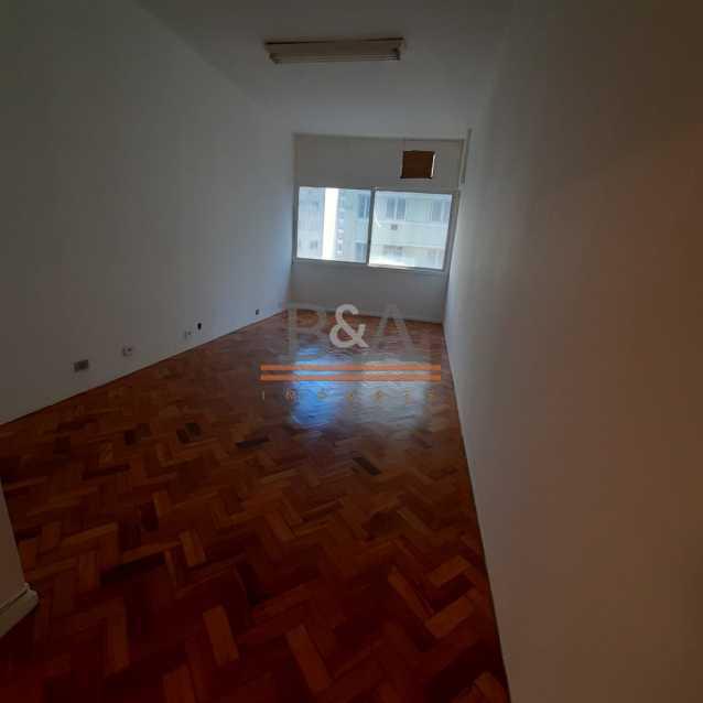 4 - Sala Comercial 28m² à venda Copacabana, Rio de Janeiro - R$ 300.000 - COSL00018 - 5