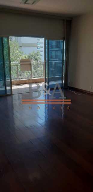 1 - Apartamento 3 quartos à venda Botafogo, Rio de Janeiro - R$ 1.500.000 - COAP30539 - 1