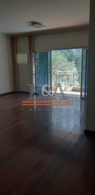 2 - Apartamento 3 quartos à venda Botafogo, Rio de Janeiro - R$ 1.500.000 - COAP30539 - 3