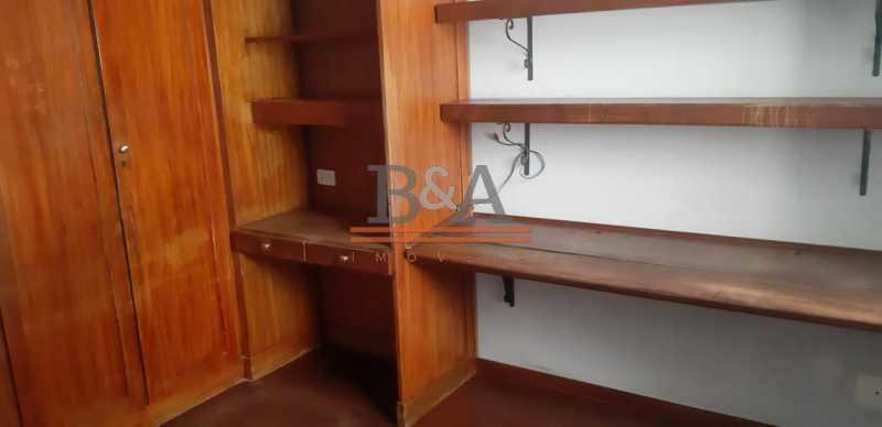 8 - Apartamento 3 quartos à venda Botafogo, Rio de Janeiro - R$ 1.500.000 - COAP30539 - 9