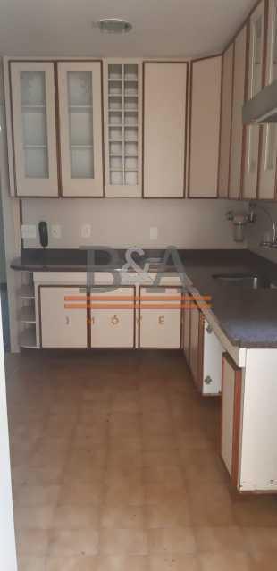 10 - Apartamento 3 quartos à venda Botafogo, Rio de Janeiro - R$ 1.500.000 - COAP30539 - 11