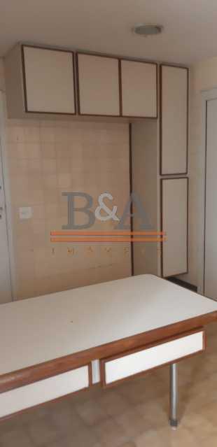 11 - Apartamento 3 quartos à venda Botafogo, Rio de Janeiro - R$ 1.500.000 - COAP30539 - 12