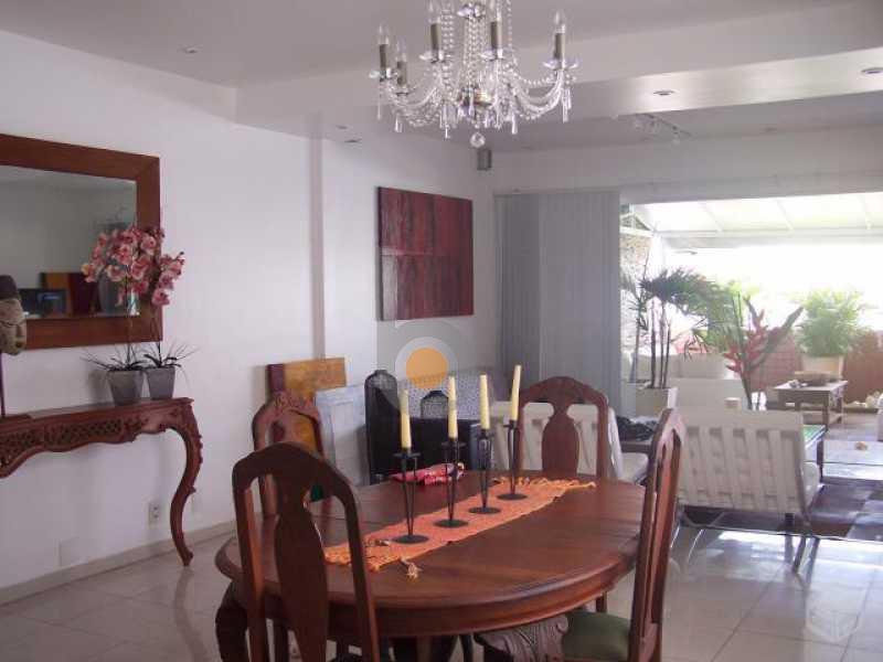 4 - Cobertura 2 quartos à venda Copacabana, Rio de Janeiro - R$ 2.200.000 - COCO20003 - 5