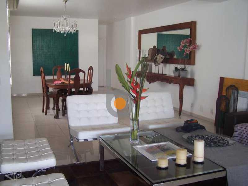 15 - Cobertura 2 quartos à venda Copacabana, Rio de Janeiro - R$ 2.200.000 - COCO20003 - 16