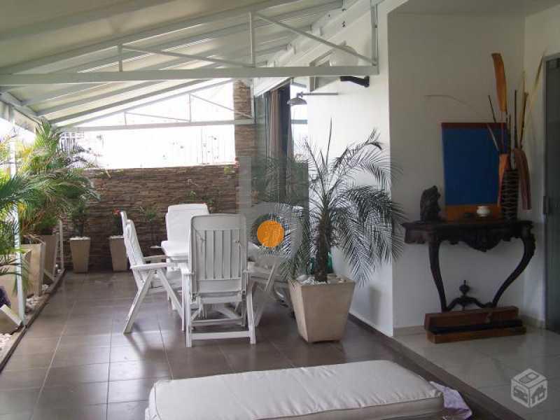 17 - Cobertura 2 quartos à venda Copacabana, Rio de Janeiro - R$ 2.200.000 - COCO20003 - 18