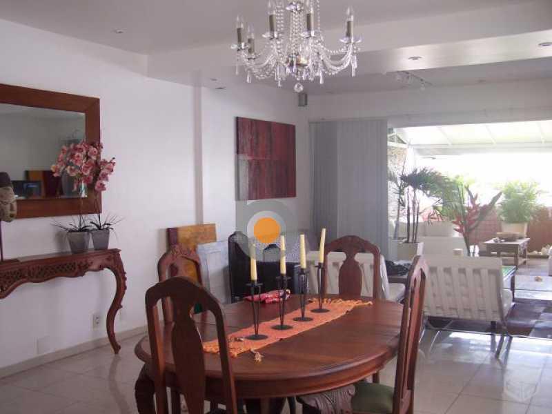 18 - Cobertura 2 quartos à venda Copacabana, Rio de Janeiro - R$ 2.200.000 - COCO20003 - 19