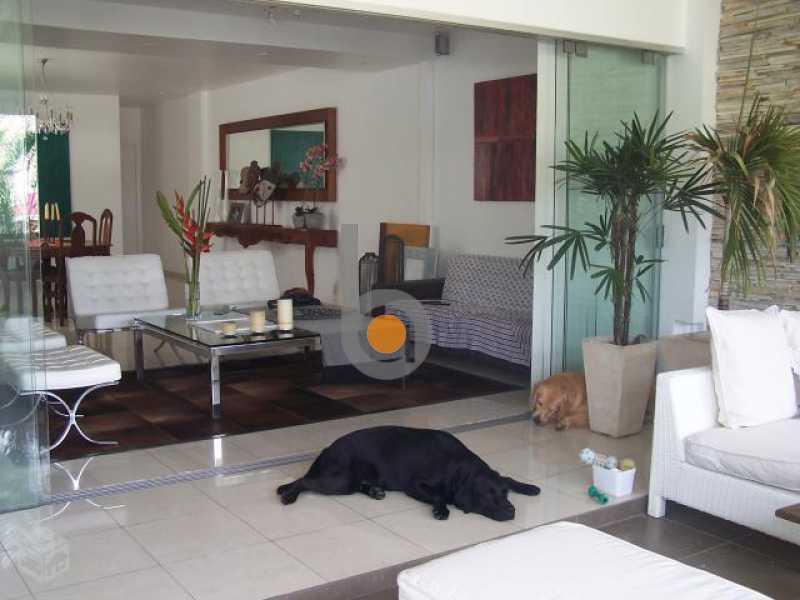 20 - Cobertura 2 quartos à venda Copacabana, Rio de Janeiro - R$ 2.200.000 - COCO20003 - 21