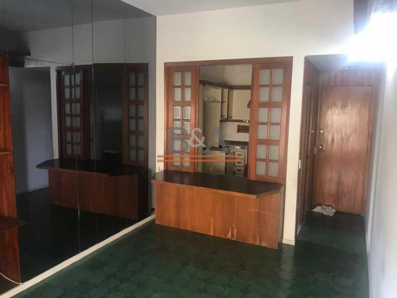1 - Apartamento 2 quartos à venda Ipanema, Rio de Janeiro - R$ 990.000 - COAP20429 - 1