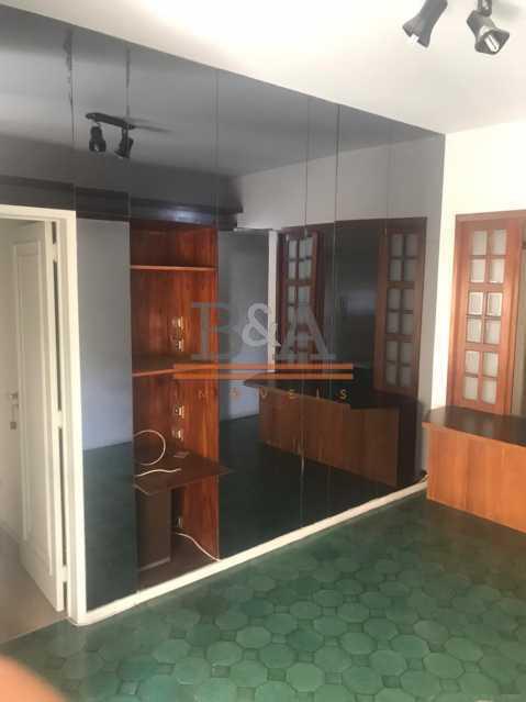 4 - Apartamento 2 quartos à venda Ipanema, Rio de Janeiro - R$ 990.000 - COAP20429 - 5