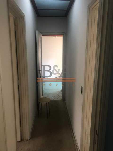 6 - Apartamento 2 quartos à venda Ipanema, Rio de Janeiro - R$ 990.000 - COAP20429 - 7