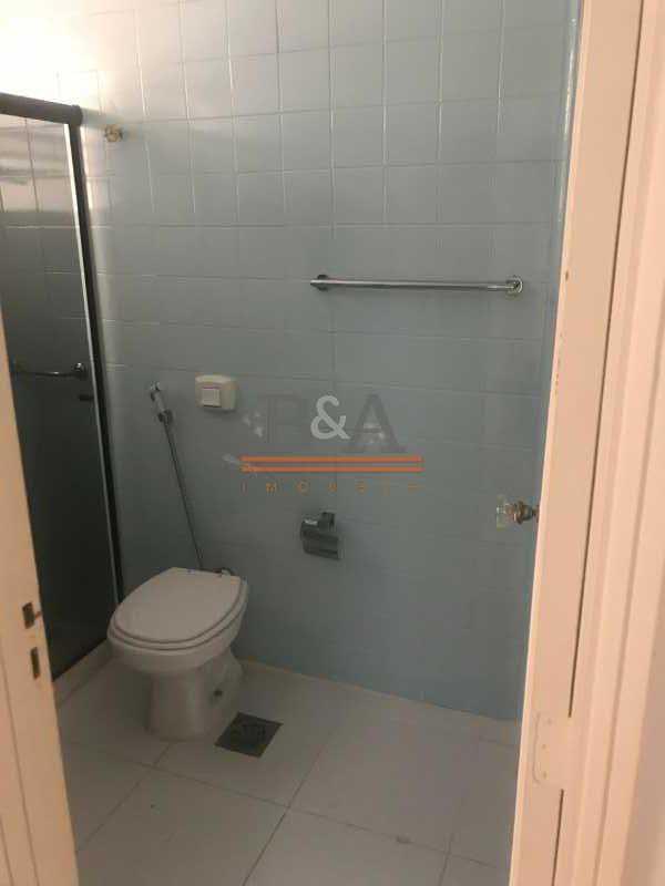7 - Apartamento 2 quartos à venda Ipanema, Rio de Janeiro - R$ 990.000 - COAP20429 - 8