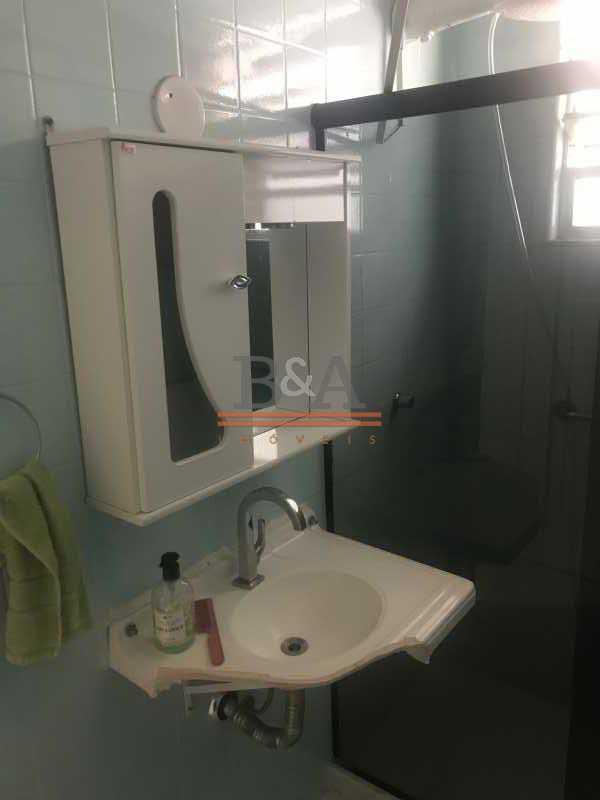 8 - Apartamento 2 quartos à venda Ipanema, Rio de Janeiro - R$ 990.000 - COAP20429 - 9