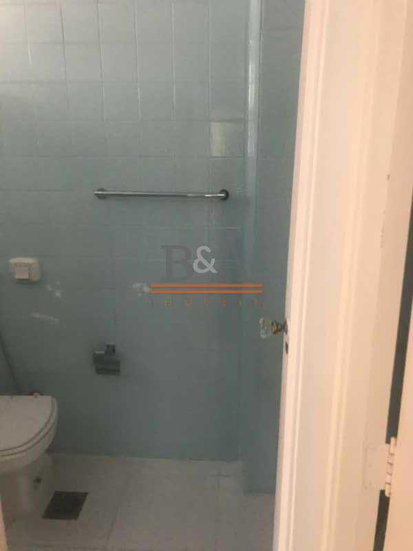 9 - Apartamento 2 quartos à venda Ipanema, Rio de Janeiro - R$ 990.000 - COAP20429 - 10