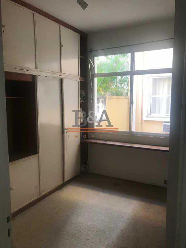 10 - Apartamento 2 quartos à venda Ipanema, Rio de Janeiro - R$ 990.000 - COAP20429 - 11