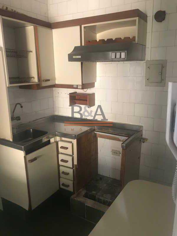 16 - Apartamento 2 quartos à venda Ipanema, Rio de Janeiro - R$ 990.000 - COAP20429 - 17