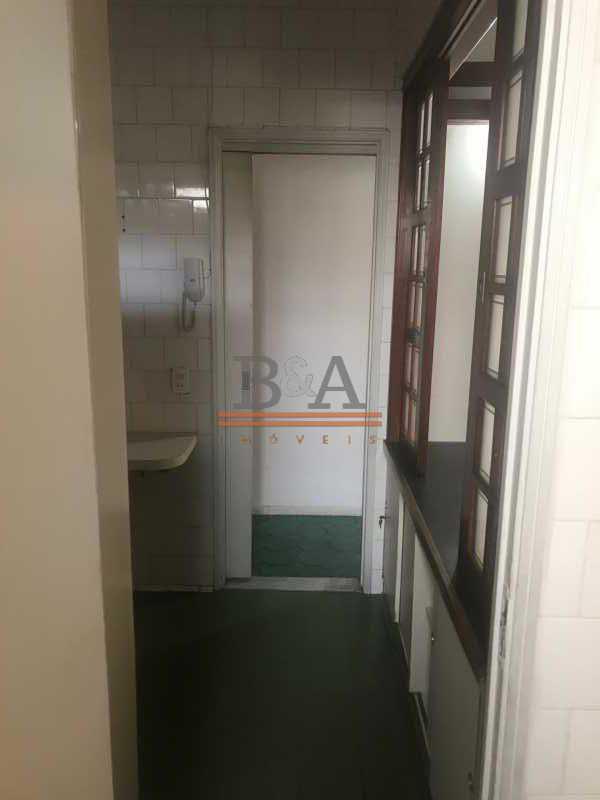17 - Apartamento 2 quartos à venda Ipanema, Rio de Janeiro - R$ 990.000 - COAP20429 - 18