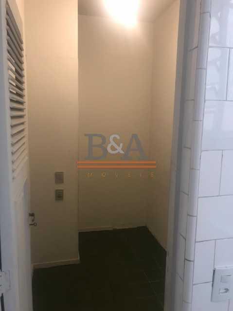 18 - Apartamento 2 quartos à venda Ipanema, Rio de Janeiro - R$ 990.000 - COAP20429 - 19