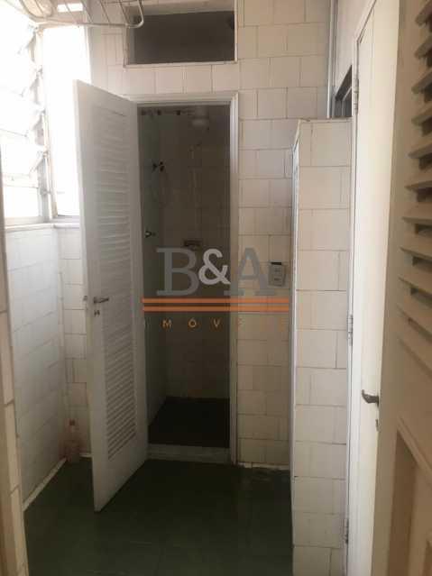 19 - Apartamento 2 quartos à venda Ipanema, Rio de Janeiro - R$ 990.000 - COAP20429 - 20
