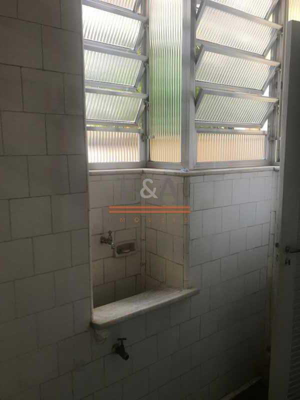 IMG_5751 - Apartamento 2 quartos à venda Ipanema, Rio de Janeiro - R$ 990.000 - COAP20429 - 22