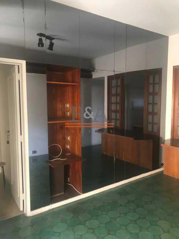 IMG_5755 - Apartamento 2 quartos à venda Ipanema, Rio de Janeiro - R$ 990.000 - COAP20429 - 23