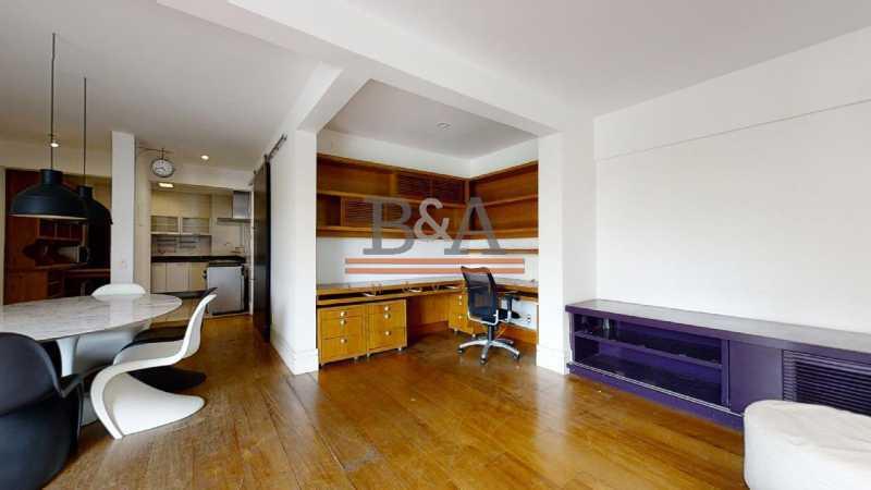 desktop_living20 - Apartamento 2 quartos à venda Leblon, Rio de Janeiro - R$ 1.740.000 - COAP20432 - 4