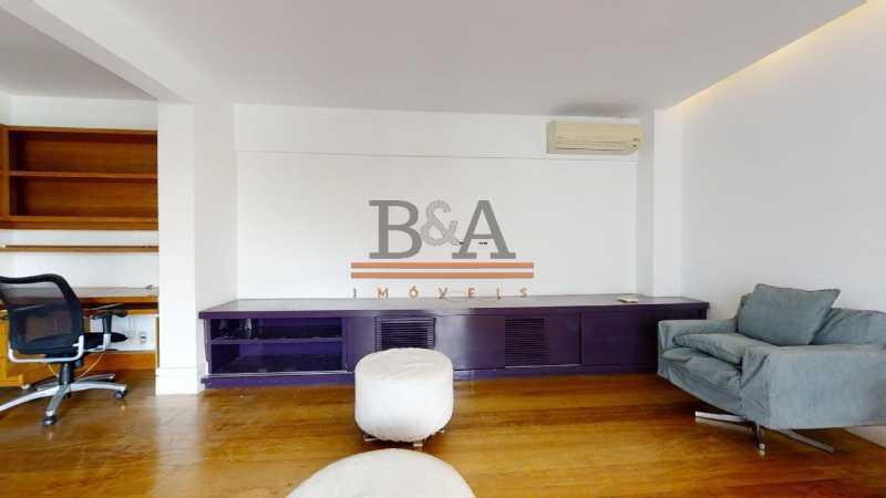 desktop_living21 - Apartamento 2 quartos à venda Leblon, Rio de Janeiro - R$ 1.740.000 - COAP20432 - 5