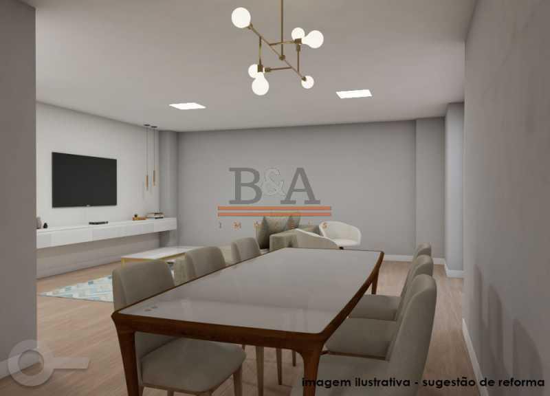 desktop_living23 - Apartamento 2 quartos à venda Leblon, Rio de Janeiro - R$ 1.740.000 - COAP20432 - 7