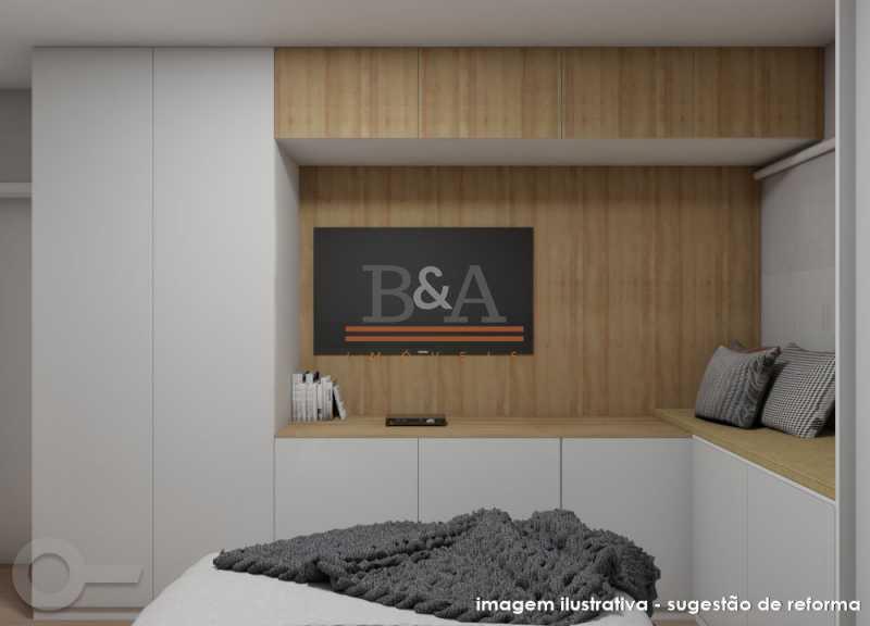desktop_master_bedroom26 - Apartamento 2 quartos à venda Leblon, Rio de Janeiro - R$ 1.740.000 - COAP20432 - 10