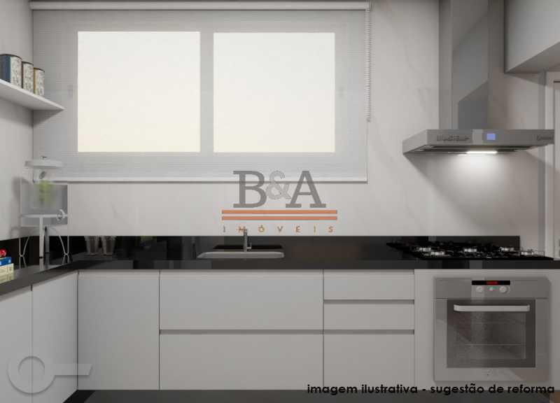 desktop_kitchen09 - Apartamento 2 quartos à venda Leblon, Rio de Janeiro - R$ 1.740.000 - COAP20432 - 29