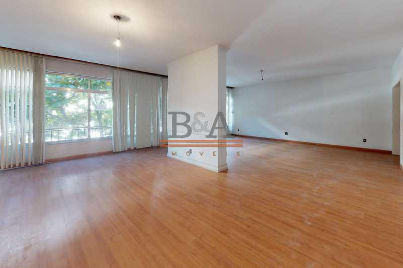 6 - Copia - Apartamento 4 quartos à venda Ipanema, Rio de Janeiro - R$ 3.900.000 - COAP40125 - 1
