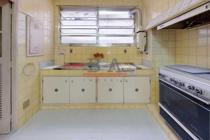 7 - Copia - Apartamento 4 quartos à venda Ipanema, Rio de Janeiro - R$ 3.900.000 - COAP40125 - 17