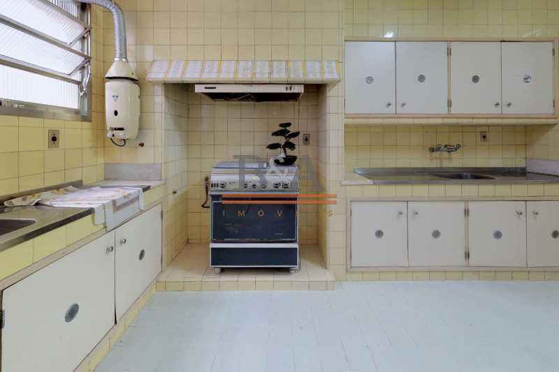 8 - Copia - Apartamento 4 quartos à venda Ipanema, Rio de Janeiro - R$ 3.900.000 - COAP40125 - 18