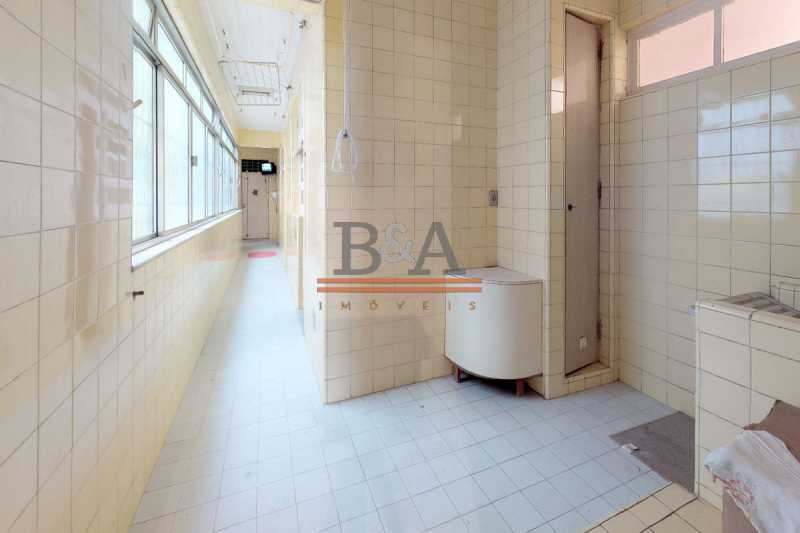 10 - Copia - Apartamento 4 quartos à venda Ipanema, Rio de Janeiro - R$ 3.900.000 - COAP40125 - 22