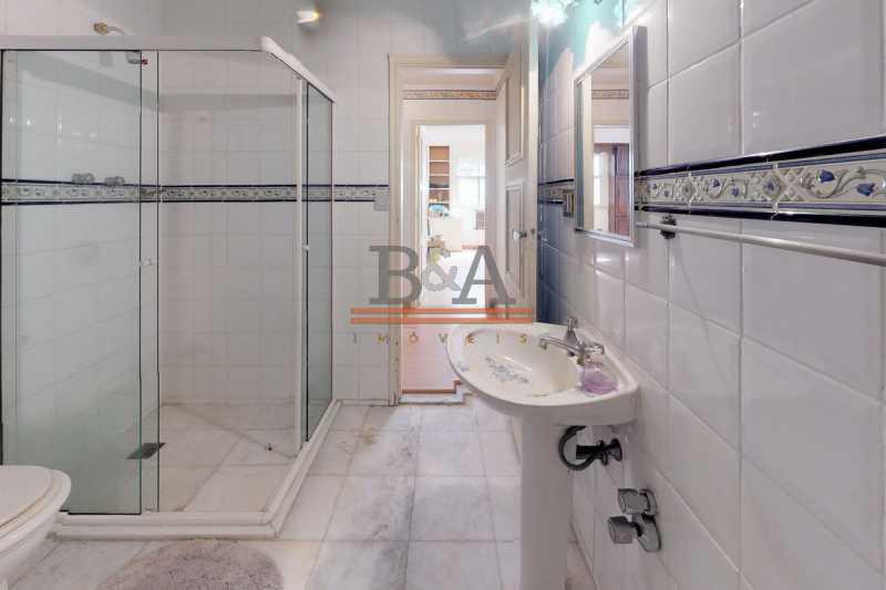 11 - Apartamento 4 quartos à venda Ipanema, Rio de Janeiro - R$ 3.900.000 - COAP40125 - 15