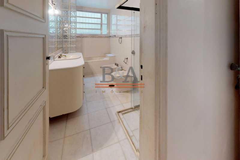 12 - Copia - Apartamento 4 quartos à venda Ipanema, Rio de Janeiro - R$ 3.900.000 - COAP40125 - 14