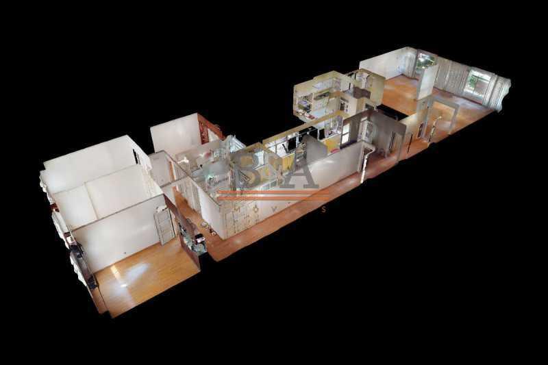 15 - Copia - Apartamento 4 quartos à venda Ipanema, Rio de Janeiro - R$ 3.900.000 - COAP40125 - 24