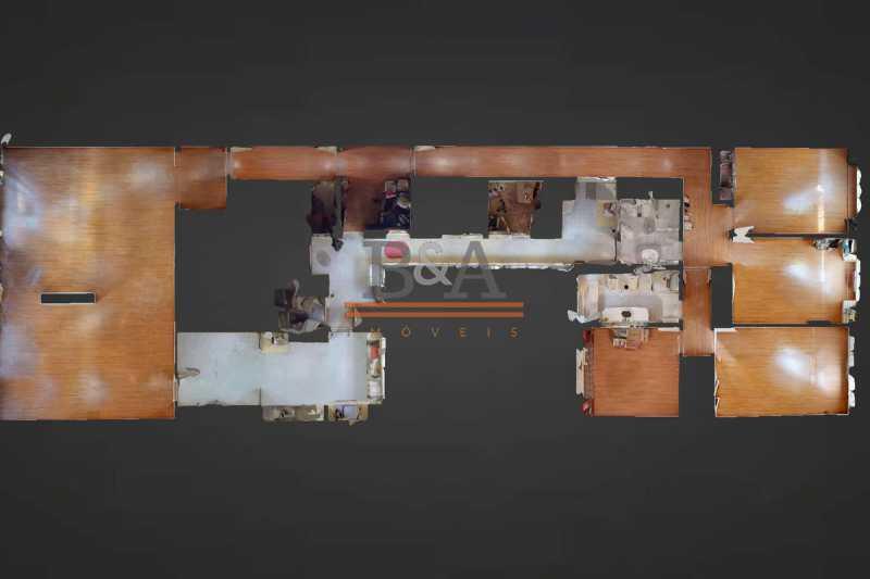 16 - Apartamento 4 quartos à venda Ipanema, Rio de Janeiro - R$ 3.900.000 - COAP40125 - 26