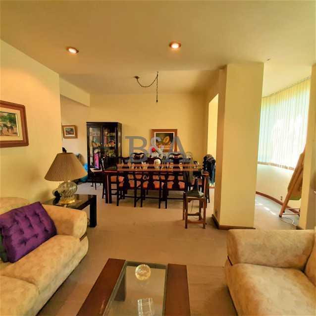 1.1 - Apartamento 3 quartos à venda Ipanema, Rio de Janeiro - R$ 2.300.000 - COAP30555 - 1