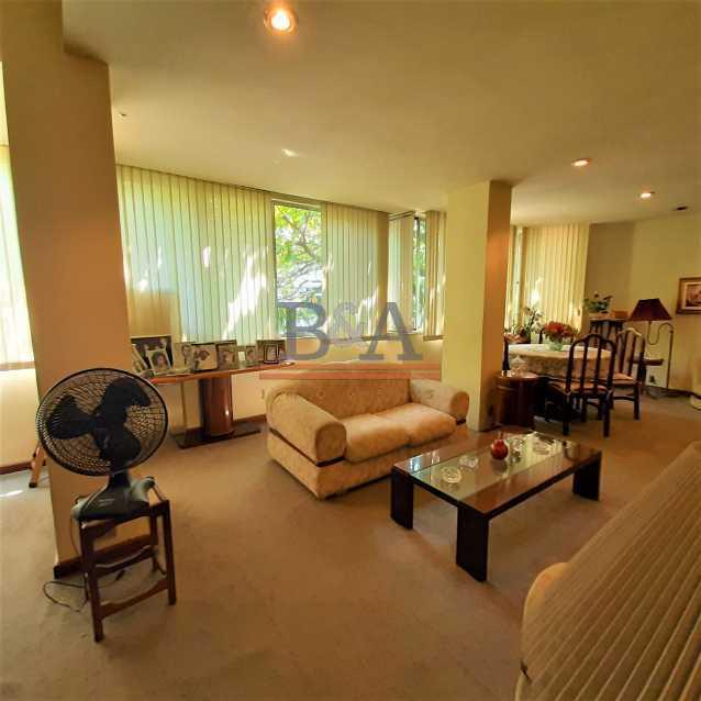 1 - Apartamento 3 quartos à venda Ipanema, Rio de Janeiro - R$ 2.300.000 - COAP30555 - 3
