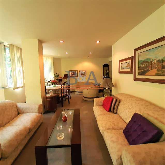 2 - Apartamento 3 quartos à venda Ipanema, Rio de Janeiro - R$ 2.300.000 - COAP30555 - 4