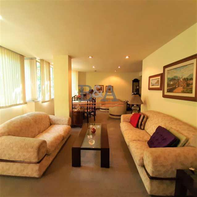 3 - Apartamento 3 quartos à venda Ipanema, Rio de Janeiro - R$ 2.300.000 - COAP30555 - 5