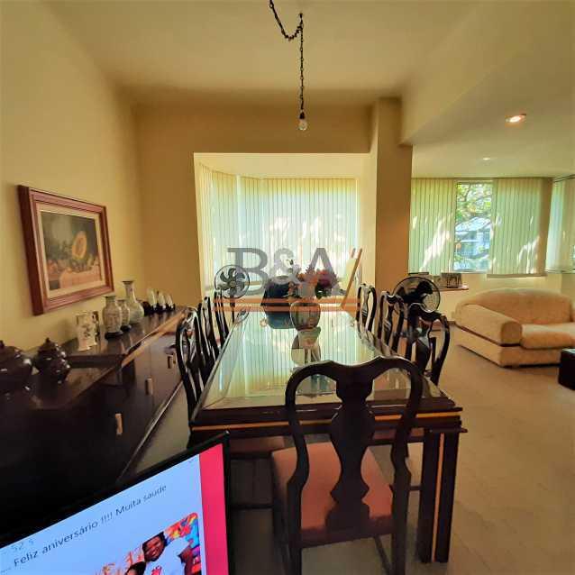 4 - Apartamento 3 quartos à venda Ipanema, Rio de Janeiro - R$ 2.300.000 - COAP30555 - 6
