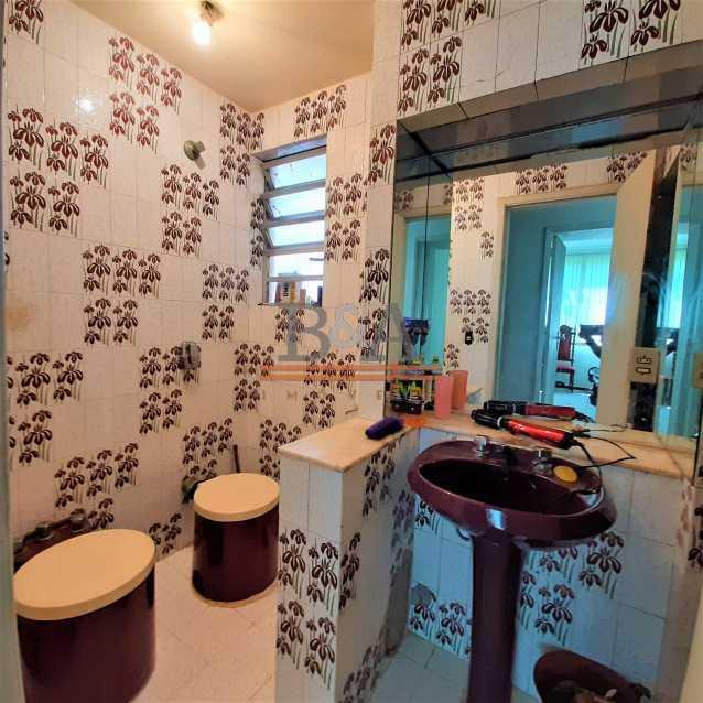 14 - Apartamento 3 quartos à venda Ipanema, Rio de Janeiro - R$ 2.300.000 - COAP30555 - 17