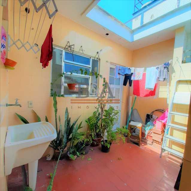 19 - Apartamento 3 quartos à venda Ipanema, Rio de Janeiro - R$ 2.300.000 - COAP30555 - 22
