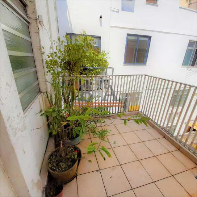 20 - Apartamento 3 quartos à venda Ipanema, Rio de Janeiro - R$ 2.300.000 - COAP30555 - 23