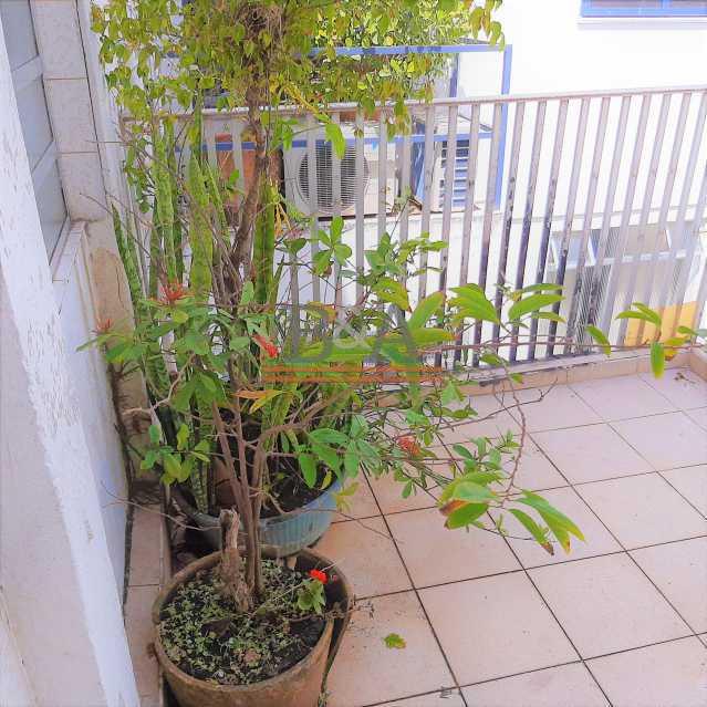 21 - Apartamento 3 quartos à venda Ipanema, Rio de Janeiro - R$ 2.300.000 - COAP30555 - 24