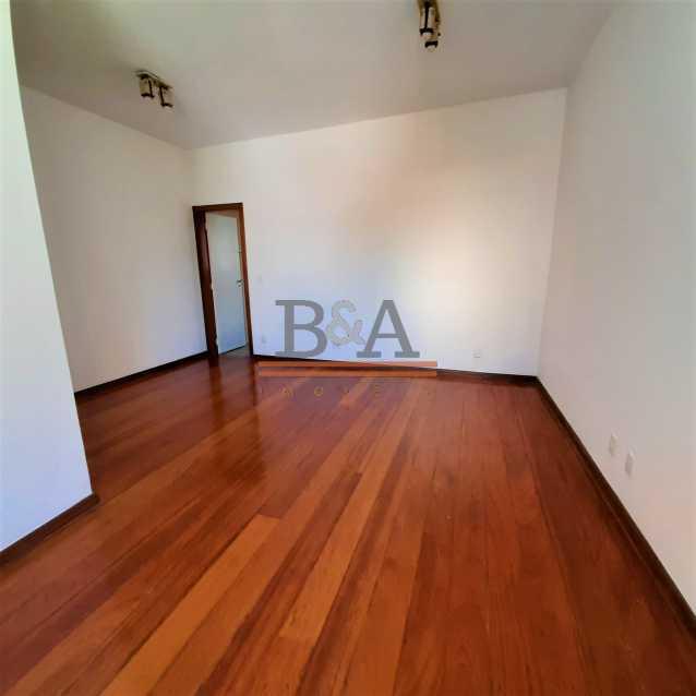 1 - Apartamento 2 quartos à venda Jardim Botânico, Rio de Janeiro - R$ 1.200.000 - COAP20440 - 1