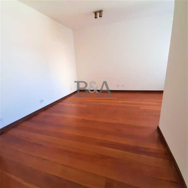 3 - Apartamento 2 quartos à venda Jardim Botânico, Rio de Janeiro - R$ 1.200.000 - COAP20440 - 4