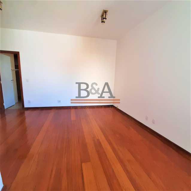 4 - Apartamento 2 quartos à venda Jardim Botânico, Rio de Janeiro - R$ 1.200.000 - COAP20440 - 5
